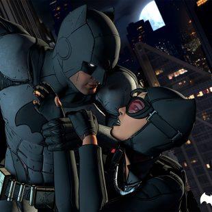 Telltale : تمامی قسمتهای بازی بتمن قبل از پایان سال عرضه خواهند شد