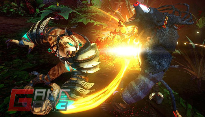 feral rites 1 مورد انتظار ترین های E3 2016