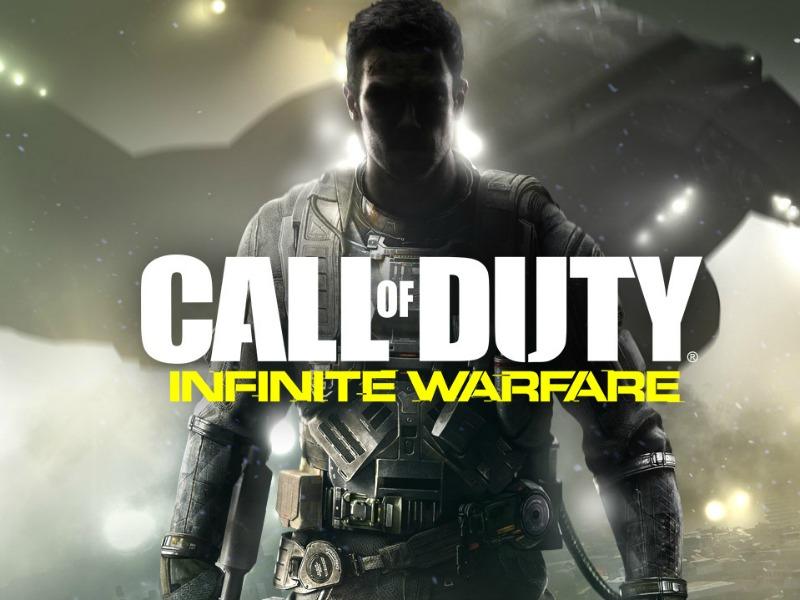 E3 2016 - تریلر گیم پلی بازی Call Of Duty: Infinite Warfare
