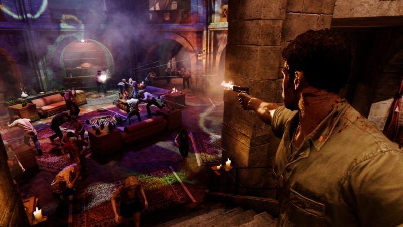 E3 2016 - گیم پلی 20 دقیقه ای از MAFIA 3