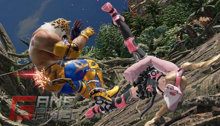 tekken 7.0 مورد انتظار ترین های E3 2016