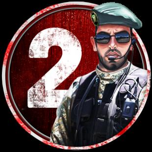 بازی هشتمین حمله 2 منتشر شد