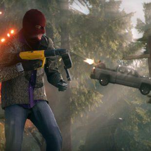 بسته ی الحاقی Criminal Activity رایگان بر روی Xbox One