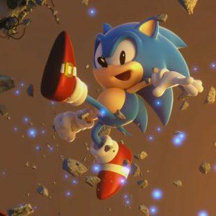 سگا یک Sonic جدید دیگر نیز معرفی کرد! + تریلر اولیه