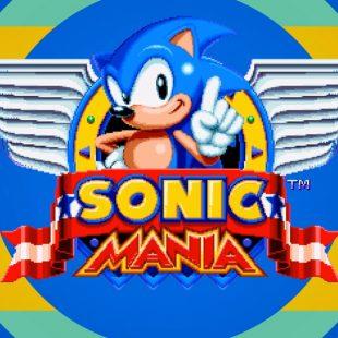 عنوان Sonic Mania رسما معرفی شد + اولین تریلر بازی