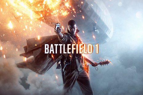 مشخصات مورد نیاز بازی Battlefield 1 برای PC