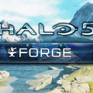 سیستم مورد نیاز بازی Halo 5: Forge