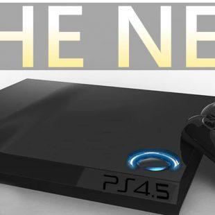 دو مدل جدید از PS4