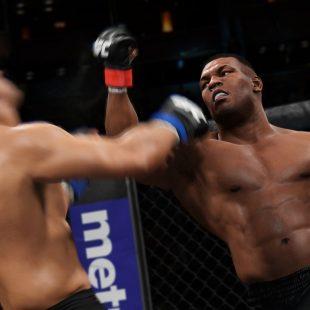 نسخه مجانی بازی UFC2