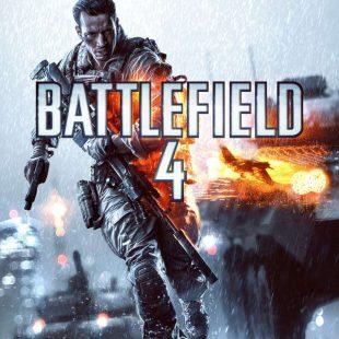 آپدیت جدید بازی Battlefield 4 عرضه شد