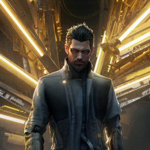 چارت فروش UK: صدر نشینی Deus Ex جدید در هفته اول