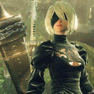 شرکت Square Enix فعلا برنامه ای برای عرضه بازی NieR: Automata برروی XOne یا NX ندارد