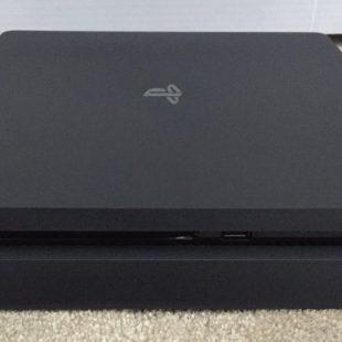 اولین تصاویر از PS4 Slim به بیرون درز کرد؟!