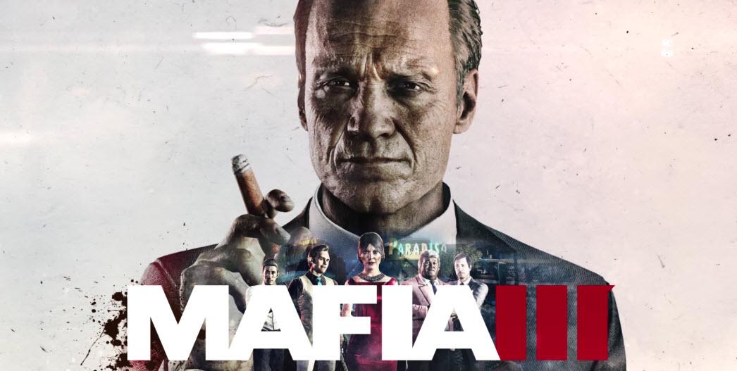 تریلر Mafia 3 به نام The Marcanos: The Italian Mafia