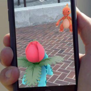حذف متقلبین بازی Pokemon Go