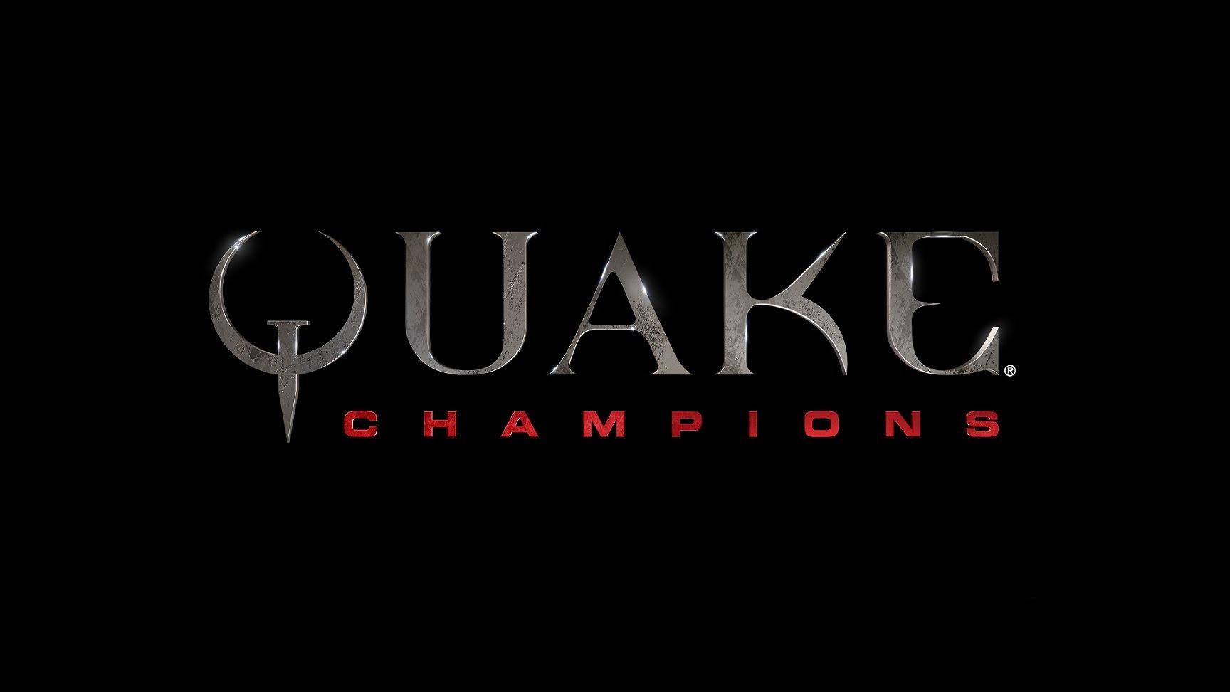 تریلر گیم پلی بازی Quake Champions