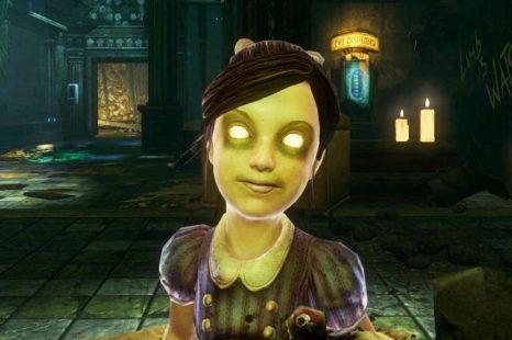 باگ در بازی Bioshock: The Collection