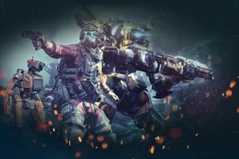 مشخصات مورد نیاز بازی Titanfall 2