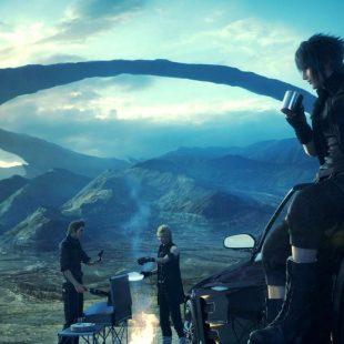 تریلر Final Fantasy 15 در نمایشگاه TGS2016