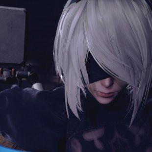تریلر بازی Nier Automata در نمایشگاه TGS16