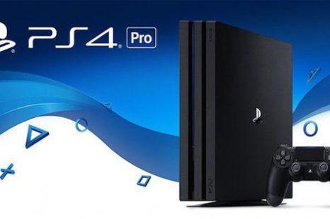 بازی های PS4 Pro که آپگرید دریافت می کنند