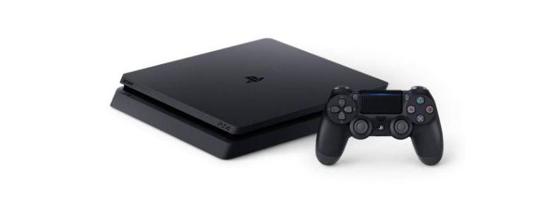 آپدیت جدید PlayStation 4