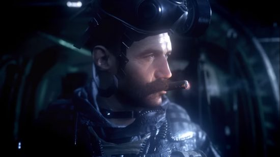 پیش نمایش Call of Duty: Infinite Warfare