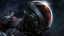 تریلر گیمپلی Mass Effect: Andromeda