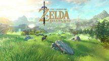 تریلر جدید Legend of Zelda: Breath of the Wild