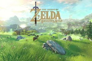 تریلر جدید Legend of Zelda: Breath of the Wild