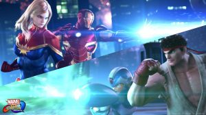 Marvel VS. Capcom Infinite معرفی شد