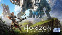 نمایش خیره کننده Horizon: Zero Dawn