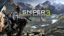 گیم پلی Sniper Ghost Warrior 3