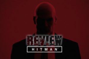 نقد و بررسی Hitman