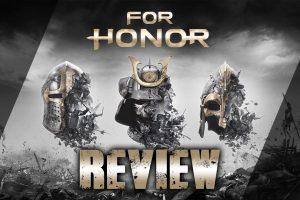 نقد و بررسی For Honor