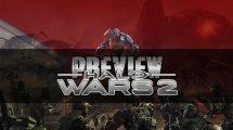 پیشنمایش Halo Wars 2