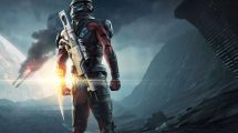 مبارزه Mass Effect Andromeda