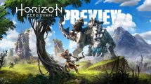 پیش‌نمایش Horizon Zero Dawn