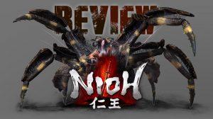 نقد و بررسی Nioh