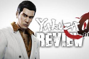 نقد و بررسی Yakuza 0