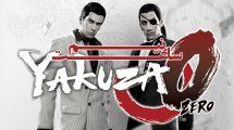 نیم ساعت - Yakuza Zero
