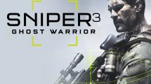 گیم‌پلی Sniper Ghost Warrior 3