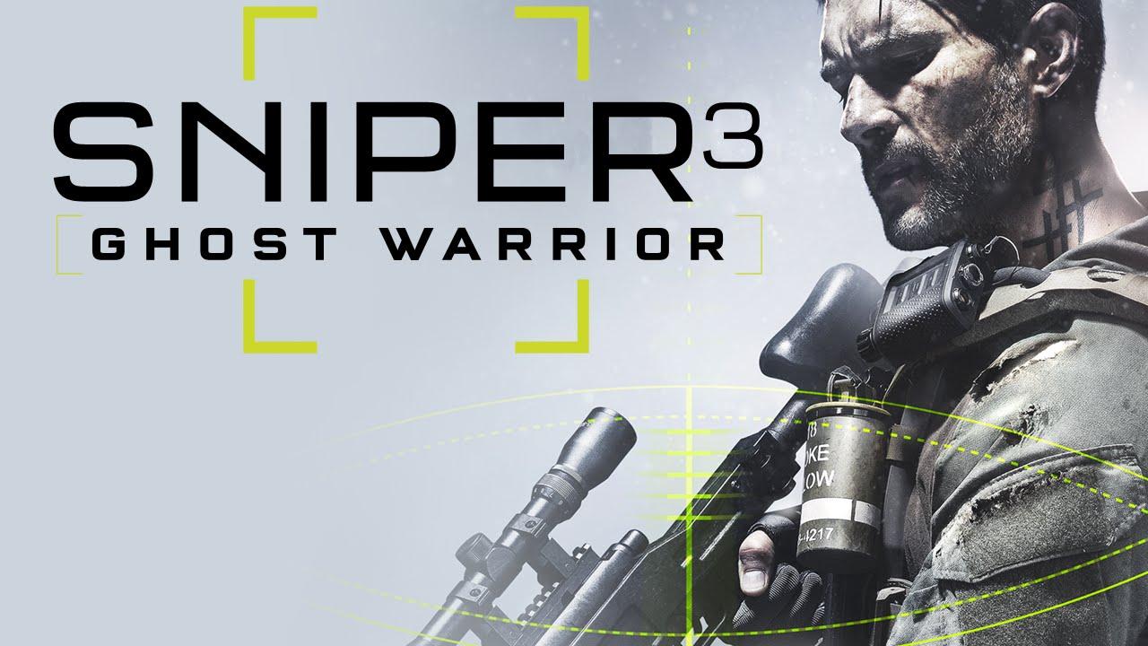 گیمپلی Sniper Ghost Warrior 3