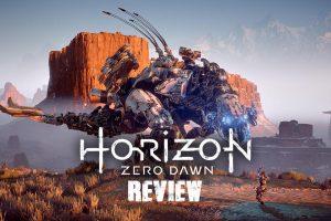 نقد و بررسی Horizon Zero Dawn