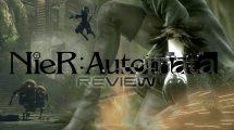 نقد و بررسی NieR Automata