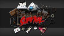 بررسی سبک Survival