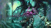 بررسی داستان Illidan Stormrage