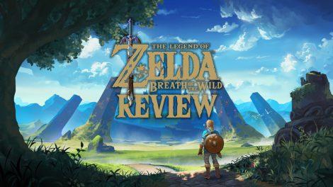 نقد و بررسی The Legend of Zelda: Breath of the Wild