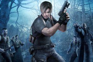 فروش نسخههای بازسازی شده از Resident Evil به 2.8 میلیون رسید