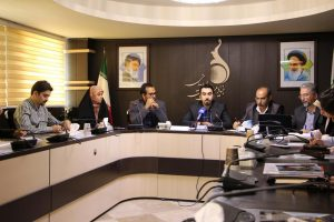 نشست خبری نخستین کنفرانس ملی تحقیقات بازیهای دیجیتال برگزار شد+یادداشت